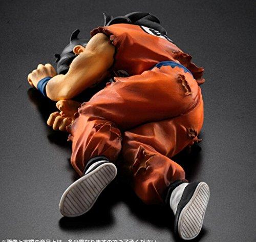 Mall Market Dragon Ball Z Action Figures Toy Dead Yamcha Dragoll Z Figures HG Bolas De Dragon Ball