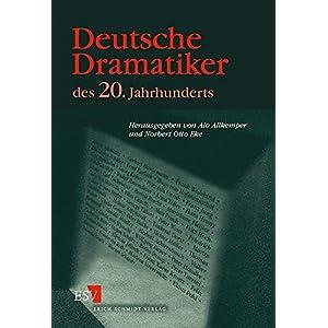 Deutsche Dramatiker des 20. Jahrhunderts