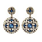 Amrita Singh Napeague Spring Earrings