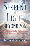 Serpent of Light: Beyond 2012 - The Movement of the Earths Kundalini and the Rise of the Female Light, 1949 to 2013