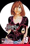Hikaru no Go, Vol. 18: Six Characters, Six Stories