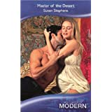 "Master of the Desert (Mills & Boon Modern)von ""Susan Stephens"""