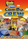 Bob The Builder: Can-Do Crew [DVD]