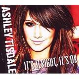 It's Alright, It's Ok (Maxi inkl. Non Album Track)