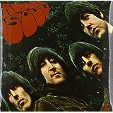 Rubber Soul [Vinyl LP]