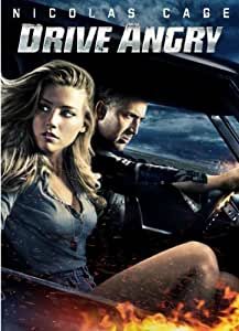 NEW Drive Angry (DVD)