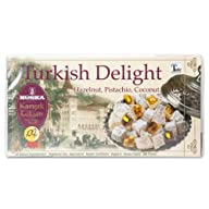 Turkish Delight Hazelnut, Pistachio,…