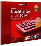Lexware buchhalter plus 2014 (Frustfreie Verpackung)