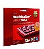 Software - Lexware buchhalter plus 2014 (Frustfreie Verpackung)