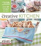 Gifts of Good Taste:The Creative Kitchen (Leisure Arts #5408)