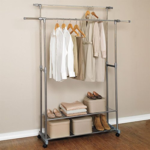 Wardrobes With Drawers back-859400