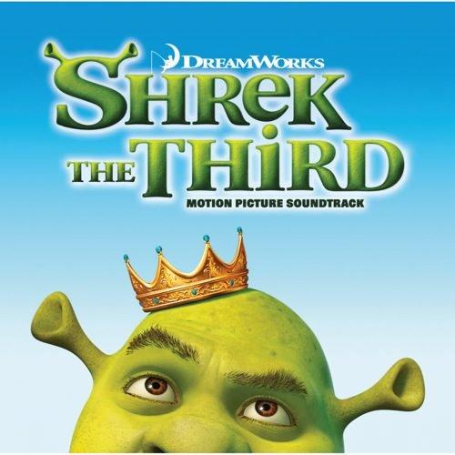 Maya Rudolph And Rupert Everett - Shrek The Third - Zortam Music