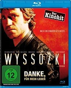 Wyssozki - Danke für mein Leben (Der Kinofilm) [Blu-ray]