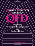 img - for Quality Function Deployment: Integrating Customer Requirements into Product Design-International Economy Edition book / textbook / text book