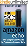 Amazon Echo: Simple User Guide to Pro...