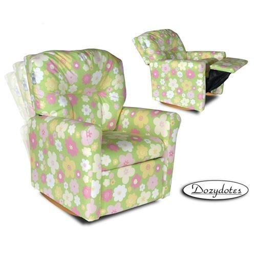 Garden Reclining Chair 3035