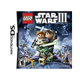 51%2BVuCDvH1L. SL160  New Lucasarts Lego Star Wars Iii: The Clone Wars Ds Popular Excellent Performance High Quality