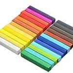 Kit de 24 Couleur Coloration Cheveux...