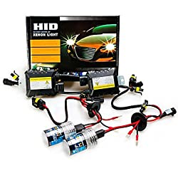 See 12V 35W H8 Hid Xenon Conversion Kit 8000K Details
