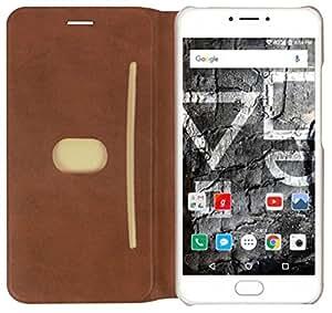Yu Yunicorn Flip Cover, Yu Yunicorn Flip Case, Premium PU Leather Flip Cover for Yu Yunicorn with Card & Currency Wallet Cut from CareFone