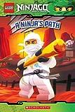 LEGO Ninjago: A Ninja's Path (Reader #5) (LEGO Ninjago Reader)