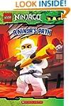 LEGO Ninjago: A Ninja's Path (Reader...