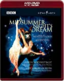 Mendelssohn - A Midsummer Night's Dream [HD DVD] [Import allemand]