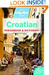 Lonely Planet Croatian Phrasebook & D...