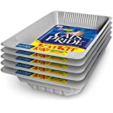 Cat's Pride KatKit Disposable Trays with Free Litter, 5-Trays