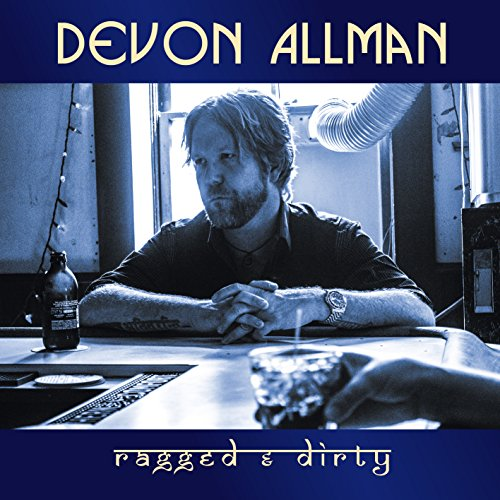 Devon Allman-Ragged And Dirty-2014-404 Download