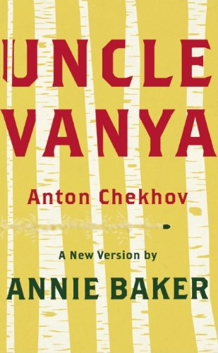 Image of Uncle Vanya