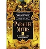 img - for [ { PARALLEL MYTHS } ] by Bierlein, J. F. (AUTHOR) Oct-11-1994 [ Paperback ] book / textbook / text book