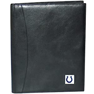 NFL Leather Portfolio by Siskiyou Gifts Co, Inc.
