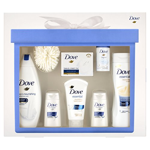 Dove Beautiful You Gift Set
