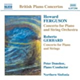 concertos anglais pour piano