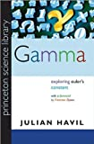 img - for Gamma: Exploring Euler's Constant (Princeton Science Library) by Julian Havil (2009) Paperback book / textbook / text book