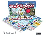 New York Opoly Board Game