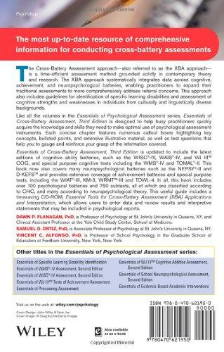 essentials of cross battery assessment pdf