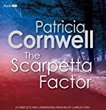 Patricia Cornwell The Scarpetta Factor (BBC Audiobooks)