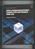 Data Communications, Computer Networks and Open Systems Interconnection (Electronic systems engineering series) (0201182440) by Halsall, Fred