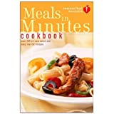 Meals in Minutes by the American Heart Association Trade Show Giveaway