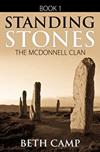 (FREE on 1/15) Standing Stones by Beth Camp - http://eBooksHabit.com