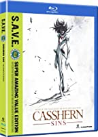 Casshern Sins: Complete Series S.A.V.E. [Blu-ray] by Funimation Prod