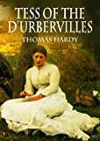 Image of TESS OF THE D'URBERVILLES (illustrated, complete, and unexpurgated with the original 1891 illustrations)