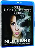The Girl Who Kicked the Hornets' Nest [Blu-ray] (Bilingual)
