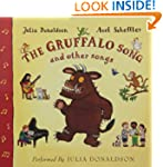 The Gruffalo Song & Other Songs