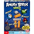 Mattel X6913 - Angry Birds in Space