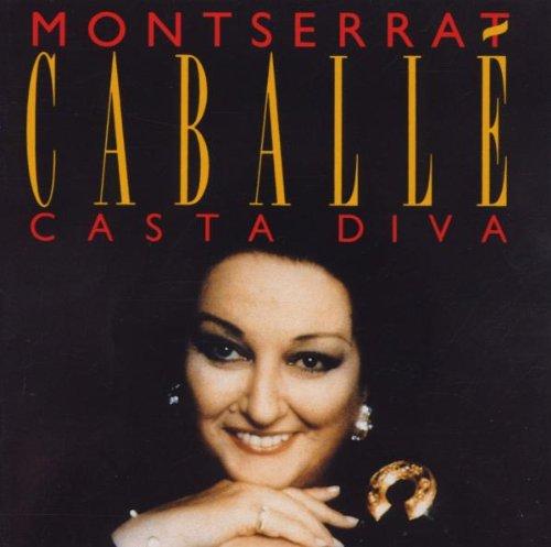 Caballe casta diva for Casta diva pictures
