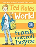 img - for Ted Rules the World book / textbook / text book