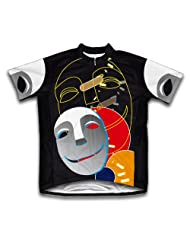 Smile Now Cry Later Short Sleeve Cycling Jersey for Women